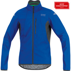 ELEMENT WS AS - Chaqueta hombre - azul